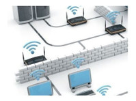 Connected Platforms (3) - Business & Networking
