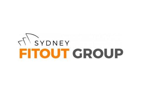 Sydney Fitout Group - Construction Services