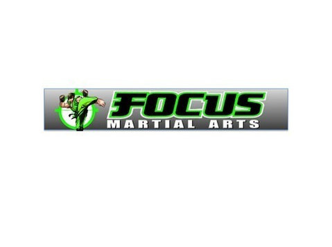 Focus Martial Arts Brisbane - Gyms, Personal Trainers & Fitness Classes