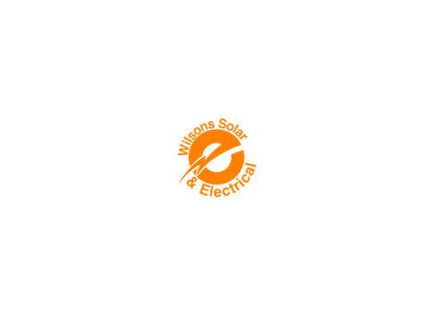 Wilson Solar & Electrical - Solar, Wind & Renewable Energy