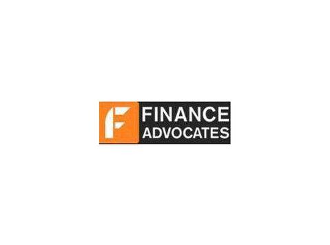 Development Finance specialist Finance Advocates - Financial consultants