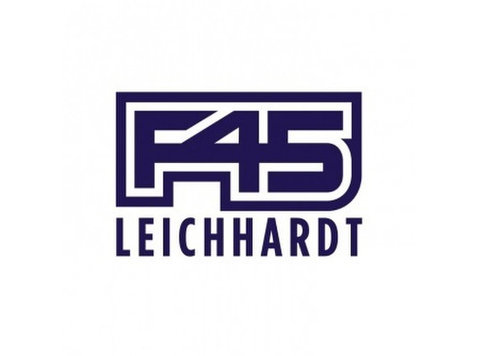 F45 Training Leichhardt - Gyms, Personal Trainers & Fitness Classes
