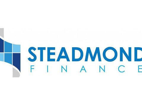 Steadmond Finance Sydney - Financial consultants