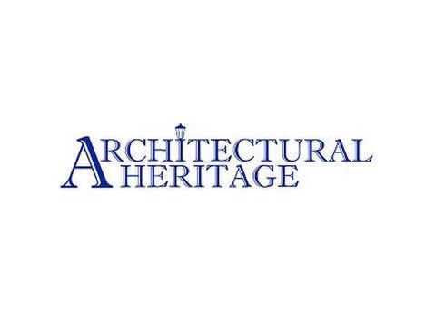 Architectural Heritage - Secondhand & Antique Shops