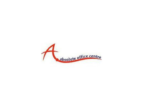 A. Absolute Office Centre - Office Supplies