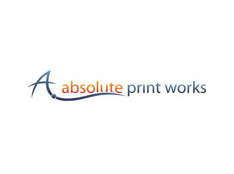 A. Absolute Printworks - Print Services