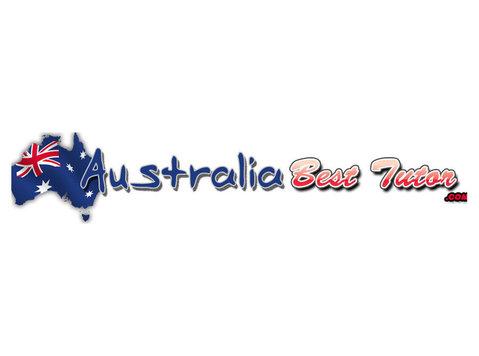 Australia Best Tutor - Coaching & Training