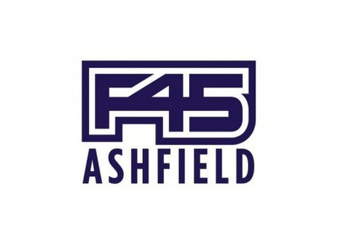 F45 Training Ashfield - Gyms, Personal Trainers & Fitness Classes