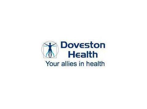 Doveston Health - Gold Coast Physio - Doctors