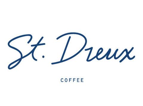 St Dreux Coffee Roasters - Food & Drink