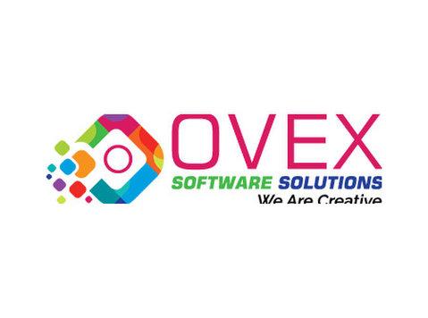OVEX Software Solutions - Webdesign