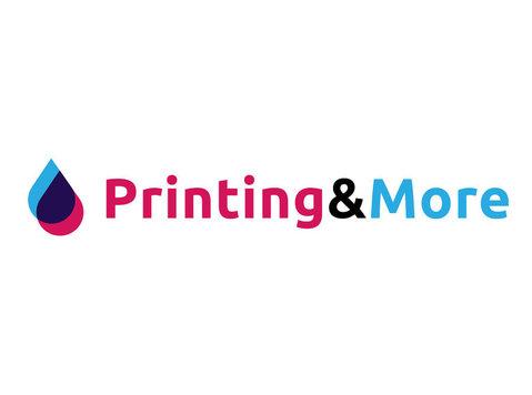 Printing & More Macquarie Park - Print Services