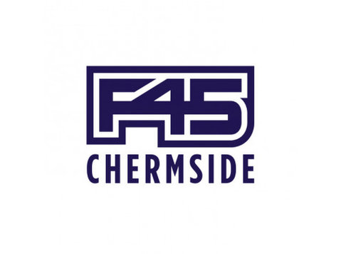 F45 Training Chermside - Gyms, Personal Trainers & Fitness Classes