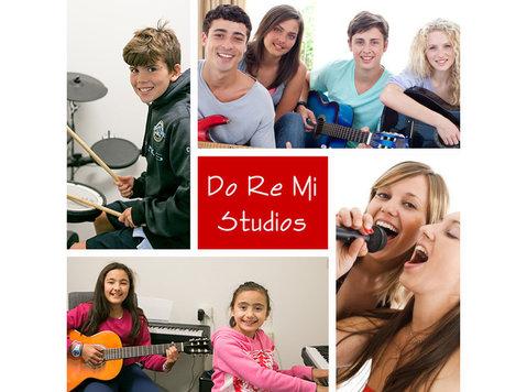 Do Re Mi Studios - Music, Theatre, Dance