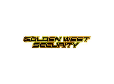 Golden West Security - Windows, Doors & Conservatories