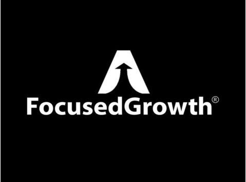Focusedgrowth® - Seo Sydney - Webdesign