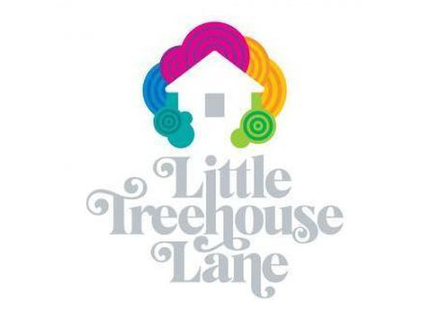 Little Treehouse Lane - Baby products