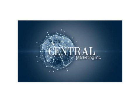 Central Marketing International - Marketing & PR