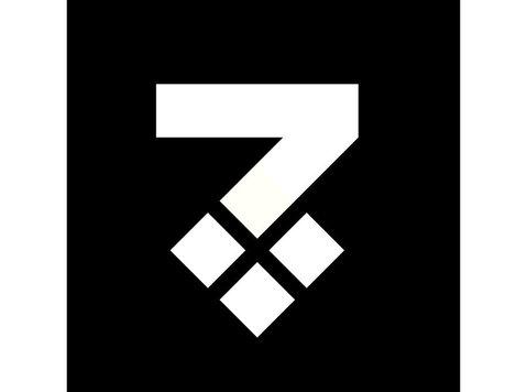 7 Design, Web Designer - Webdesign