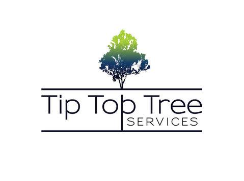 Tip Top Tree Services - Home & Garden Services