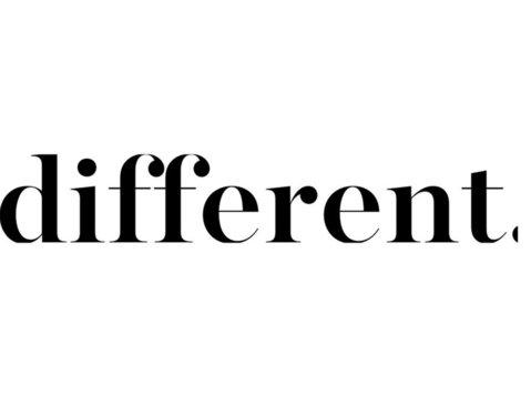 Hello Different Pty Ltd - Webdesign
