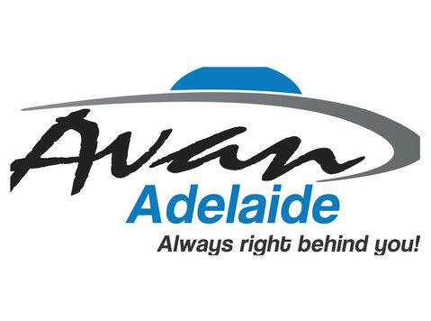 Avan Adelaide - Car Dealers (New & Used)