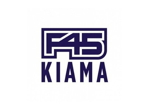F45 Training Kiama - Gyms, Personal Trainers & Fitness Classes