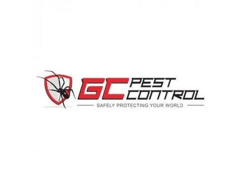 Gc Pest Control - Home & Garden Services