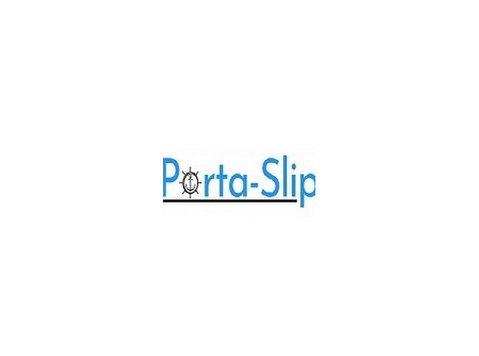 Porta Slip Boat Transport - Removals & Transport