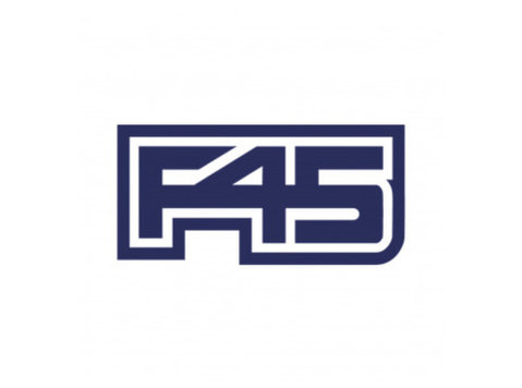 F45 Training Brunswick West - Gyms, Personal Trainers & Fitness Classes