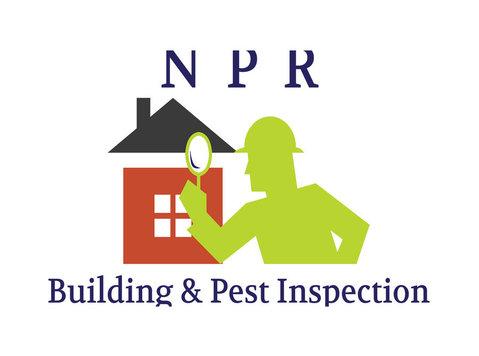 npr building and pest inspection - Building & Renovation