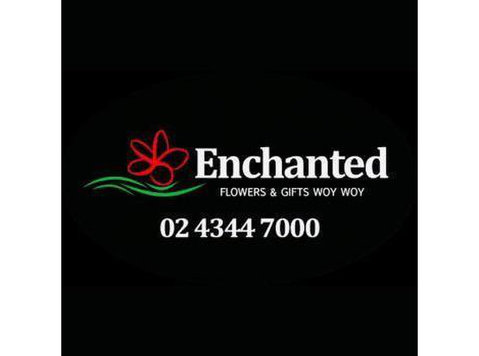 Enchanted Flowers And Gifts - Gifts & Flowers