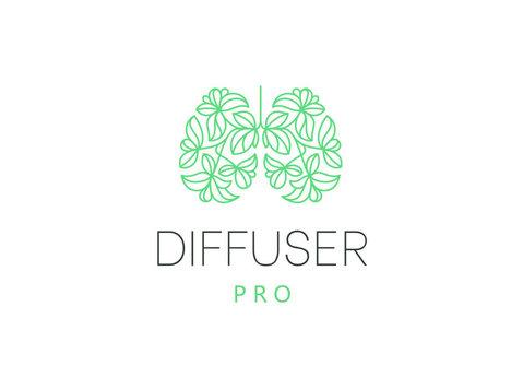 DiffuserPro - Aromatherapy