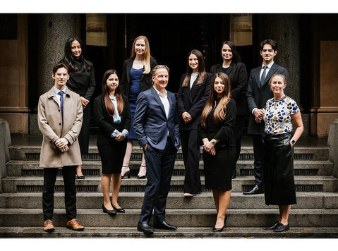 Michael Conley Lawyers - Commercial Lawyers