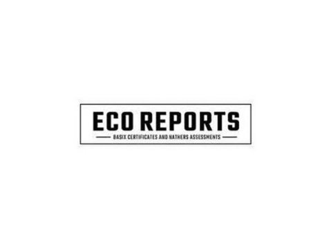 Eco Reports - Consultancy