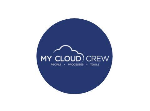 My Cloud Crew - Advertising Agencies