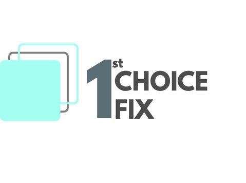 1st Choice Fix - Building & Renovation