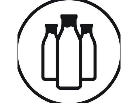 Milk Bottle Projects - Advertising Agencies