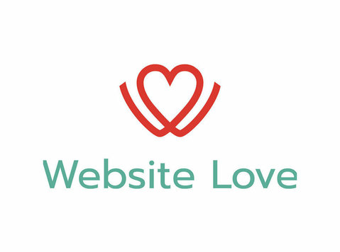 Website Love - Webdesign