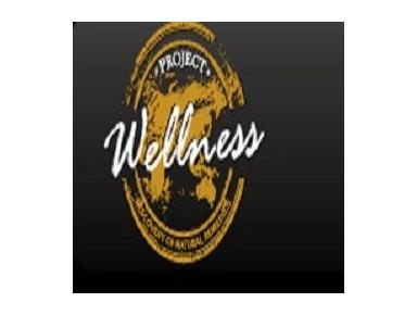 Project Wellness - Alternative Healthcare