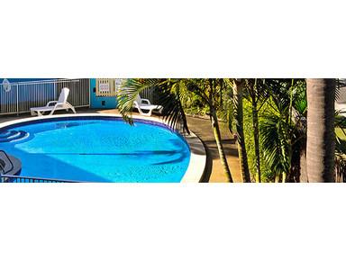 Yamba Sun Motel - Accommodation services
