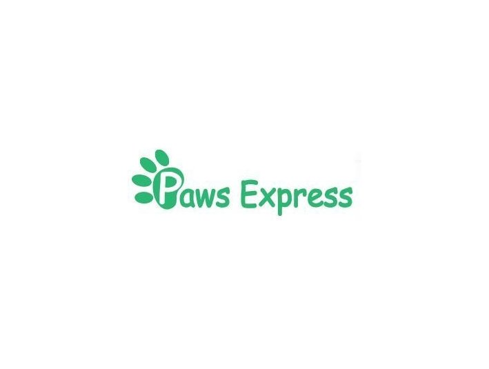 Paws Express, Paws Express Pty Ltd - Pet services