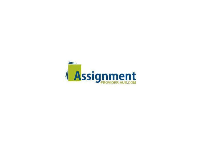 Assignment Help - Universities