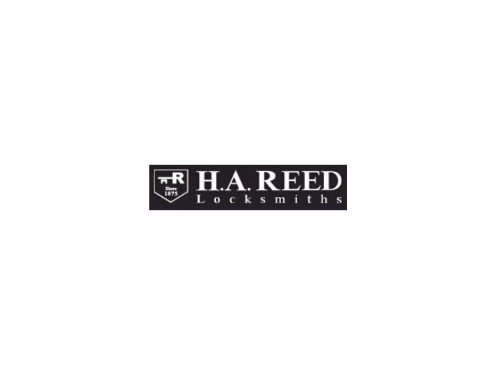 H.a.reed Locksmiths - Security services