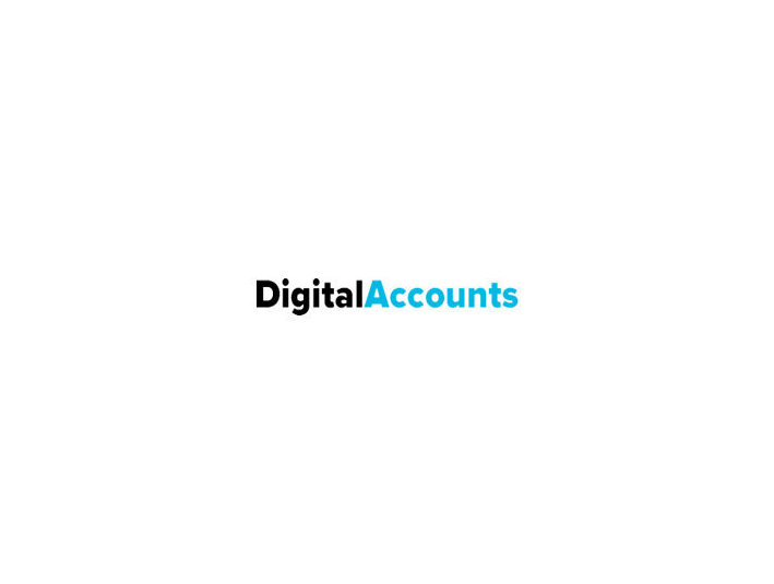 Digital Accounts - Business Accountants