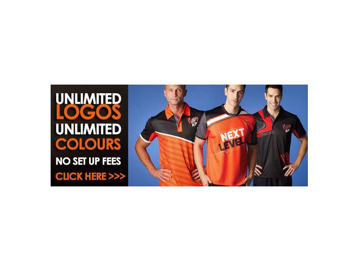 Uniforms Super Store - Clothes