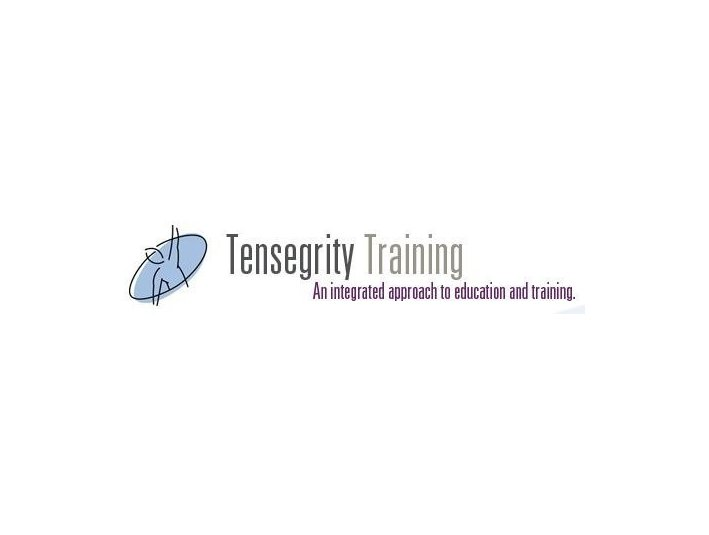 Tensegrity Training - Coaching & Training