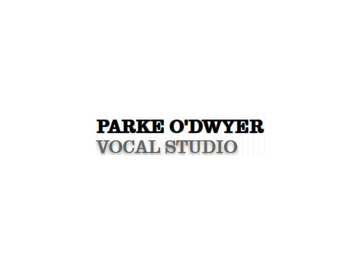 Parke O'Dwyer - Music, Theatre, Dance