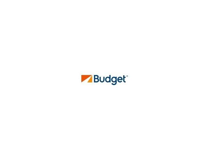 Budget Rent a Car - Car Rentals