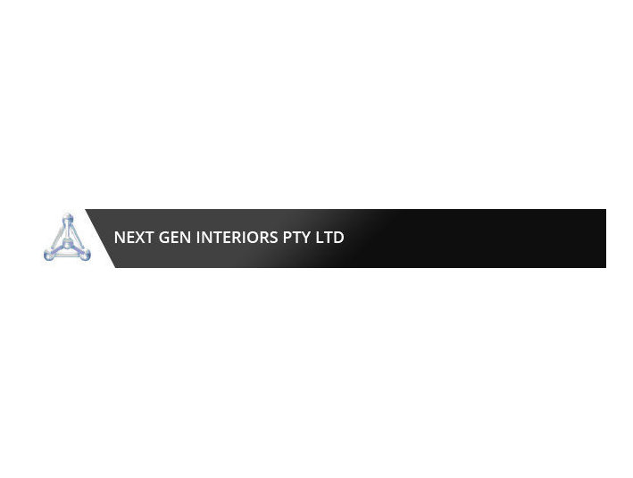 Next Gen Interiors Pty Ltd - Office Supplies